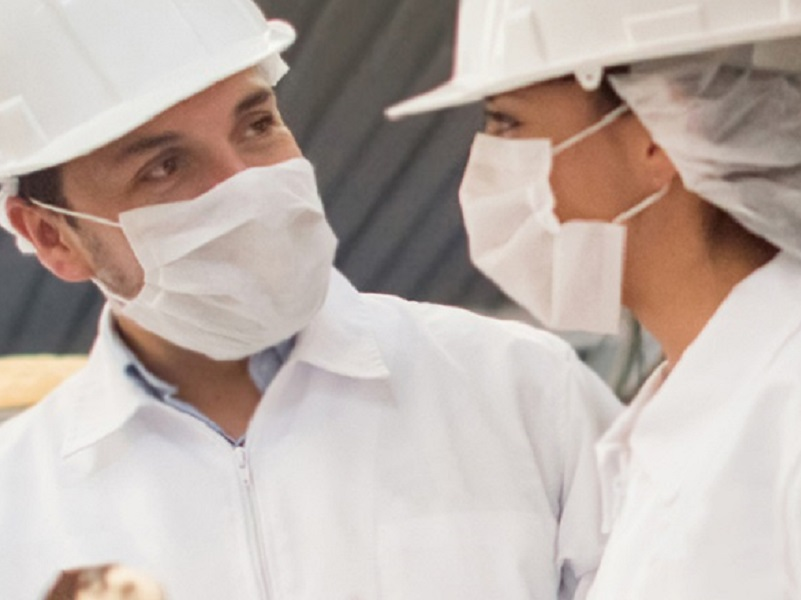 Food Safety Management Academy | Certificate Course | Aeres