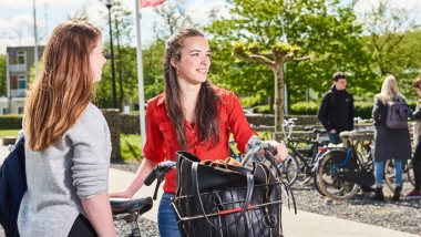 students aeres university of applied sciences dronten